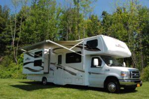 RV Resorts Texas